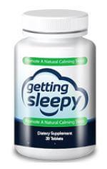 Getting Sleepy