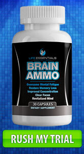 Brain Ammo