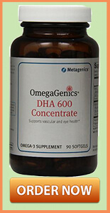 OmegaGenics
