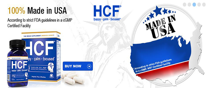 HCF Health Review