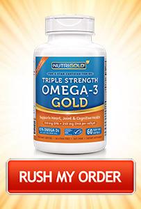 Omega 3 Gold