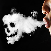 Smoking Affects Our Brains