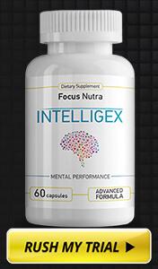 FocusNutra Intelligex