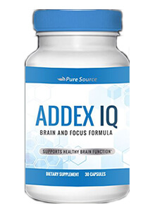 Addex IQ