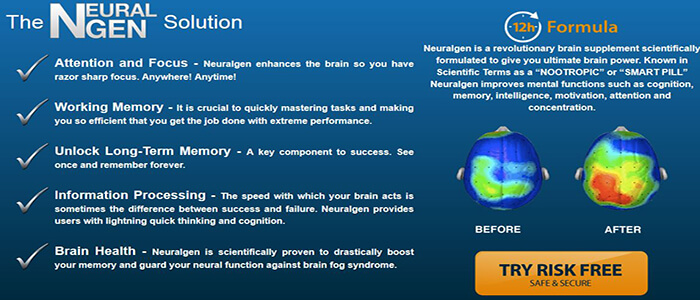Neuralgen Review
