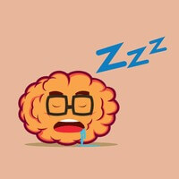Brain Doesn't Sleep
