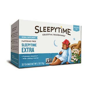 Sleepy Time Tea