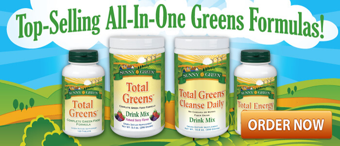 Sunny Greens Review