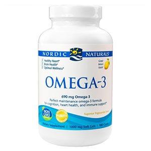 Best Omega 3 Main