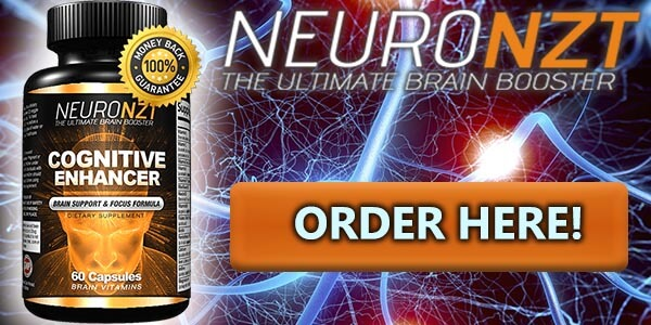 Neuro NZT Footer