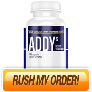 Addys Focus Brain Supplement Main