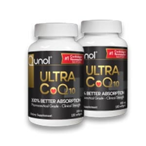 COQ10 Supplement Review