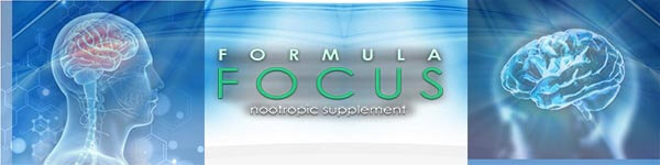 Formula Focus Brain Middle