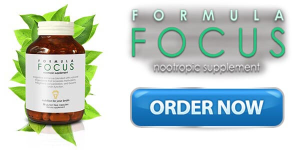 Formula Focus Nootropic Footer