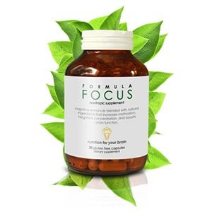 Formula Focus Pill Featured