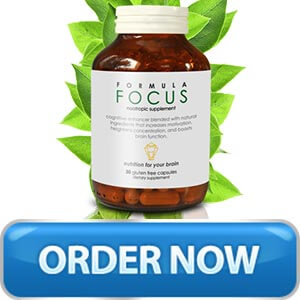 Formula Focus Supplement Main