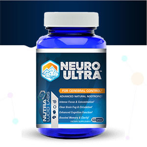 Neuro Ultra Pills