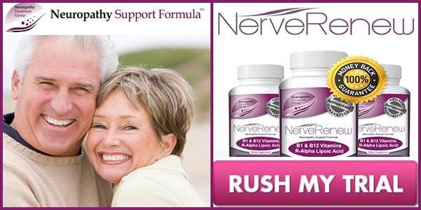 Nerve Renew Trial