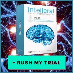 intelleral supplement