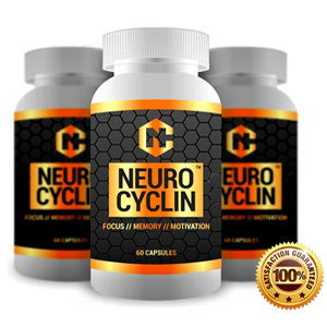 Neurocyclin Brain Pills